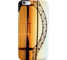 Cape Cod Bourne Bridge iPhone Case/Skin