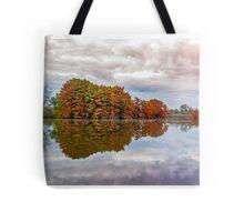 Landscape France / Ain Tote Bag