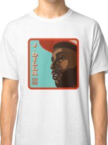 J. Dilla Classic T-Shirt