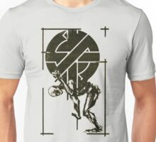 Crass Unisex T-Shirt