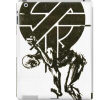 Crass iPad Case/Skin