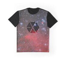 EXO - Galaxy Graphic T-Shirt