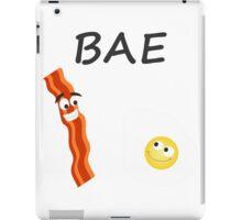 BAE Bacon and Eggs iPad Case/Skin