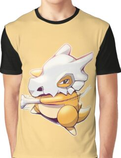#104 - Cubone Graphic T-Shirt
