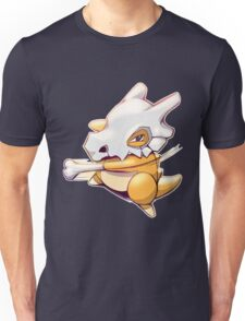 #104 - Cubone Unisex T-Shirt