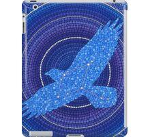 Aquila- the Eagle Constellation iPad Case/Skin