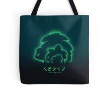 Mega Grass Tote Bag