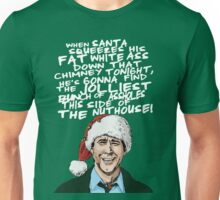 Griswold alternative Christmas Unisex T-Shirt
