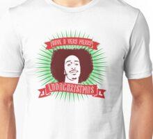 Very Merry Ludachristmas Unisex T-Shirt