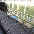 Reflected In Bath by CreativeEm