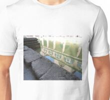 Reflected In Bath Unisex T-Shirt