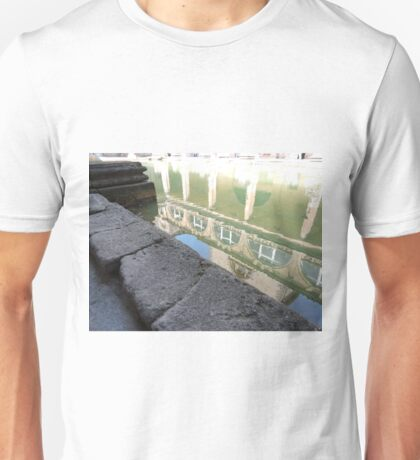 Reflected In Bath T-Shirt