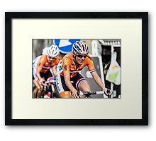 Lucinda Brand (NED) Framed Print