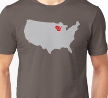 Wis-Kid Nationwide Unisex T-Shirt