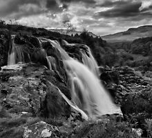 The Loup of Fintry by Jeremy Lavender Photography