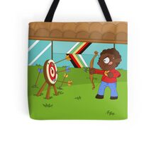 Olympic Sports: Archery Tote Bag