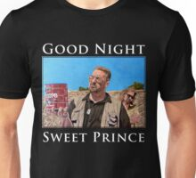 Good Night Sweet Prince Unisex T-Shirt