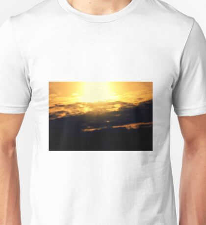 The Summer sun Unisex T-Shirt