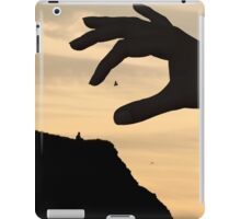 Cliffside Giants iPad Case/Skin