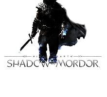 Shadow of Mordor - Talion by therealheytommy