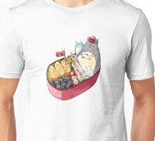 My Neighbor Totoro Bento Box  Unisex T-Shirt