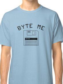 Byte Me Classic T-Shirt
