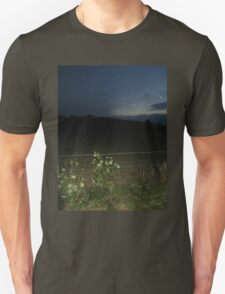 countryside photography Unisex T-Shirt