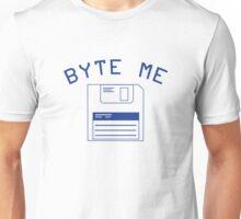 Byte Me Unisex T-Shirt