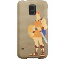 Hercules inspired design (Hercules). Samsung Galaxy Case/Skin