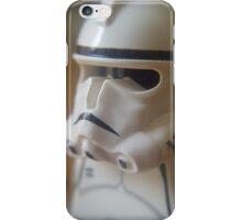 Clone Trooper iPhone Case/Skin