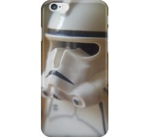 Clone Trooper iPhone Case/Skin