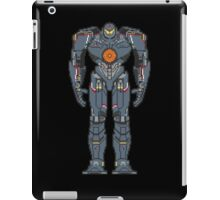 We Created Monsters iPad Case/Skin