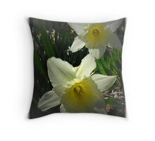 For Mom...☺☺☺☺☺☺..Thanks for giving life to me and being the greatest mom..Happy mothers day to all moms Throw Pillow