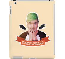 Halloween Jack! iPad Case/Skin