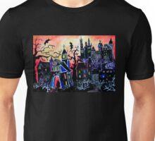 HALLOWEEN CITY Unisex T-Shirt