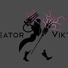 Creator Viktor by domeddi