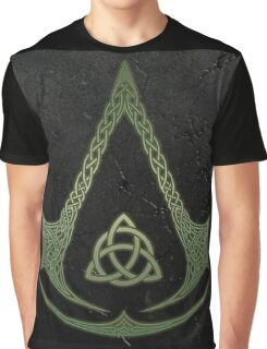 assassin creed Graphic T-Shirt
