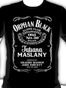 Orphan Black T-Shirt