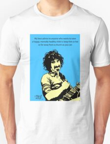 Frank Zappa atheist T-Shirt
