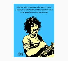 Frank Zappa atheist Unisex T-Shirt