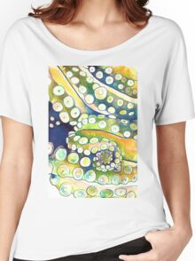Octopus Tentacles Women's Relaxed Fit T-Shirt