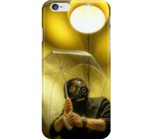 Photophobic Edlamp iPhone Case/Skin