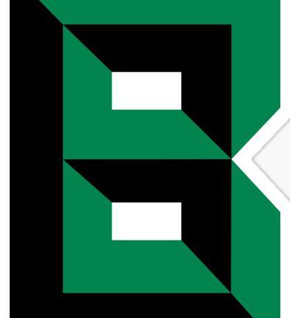 Bangor Celtics Sticker