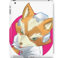 Star Fox (Nintendo Property) iPad Case/Skin