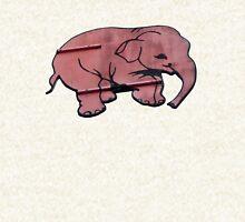 Seeing Pink Elephants? Hoodie