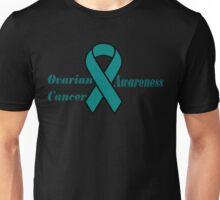 Ovarian Cancer Awareness Unisex T-Shirt