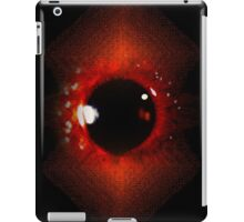 InfraRED iPad Case/Skin