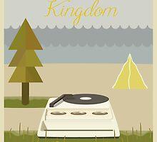 Moonrise Kingdom by ZaneBerry