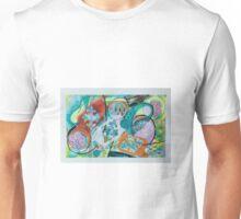 Big Bang Theory Unisex T-Shirt
