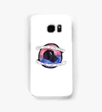 same drugs Samsung Galaxy Case/Skin